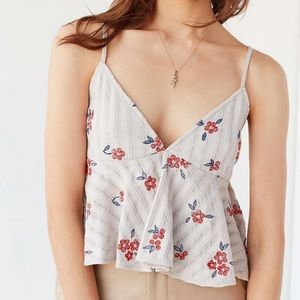 Urban Outfitters Tops - Urban Outfitters Tangled In You Tank Top